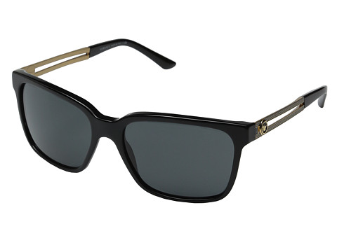 Versace VE4307 - Black/Black/Grey