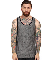 RVCA - Tropic Doom Tank Top