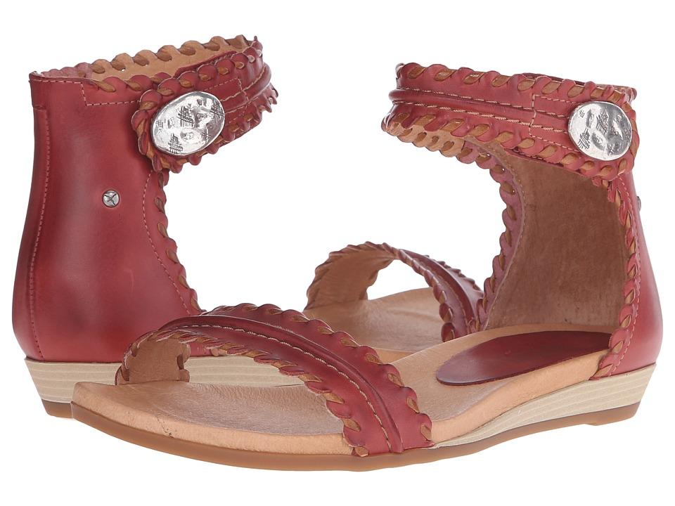 Pikolinos Alcudia 816 0657 Sandia Womens Sandals