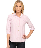 U.S. POLO ASSN. - Sparkle Collar Long Sleeve Oxford Shirt