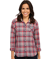 U.S. POLO ASSN. - Plaid Poplin Casual Shirt