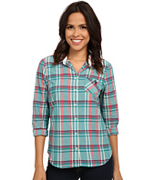 U.S. POLO ASSN. - Plaid Poplin Casual Shirt