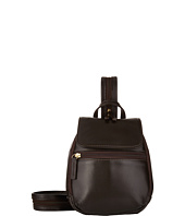 Scully - Hidesign Emma Backpack