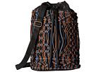 Scully Abagbe Handbag (Black)