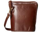 Scully Hidesign My Favorite Travel Bag (Tan)