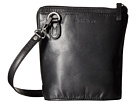 Scully Hidesign My Favorite Travel Bag (Black)