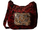 Scully Ambimbola Handbag (Auburn)