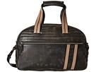 Scully Track Duffel Bag (Black)