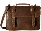 Squadron Satchel Briefcase