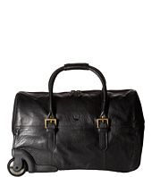 Scully - Hidesign Weekend Getaway Wheeled Carry-On