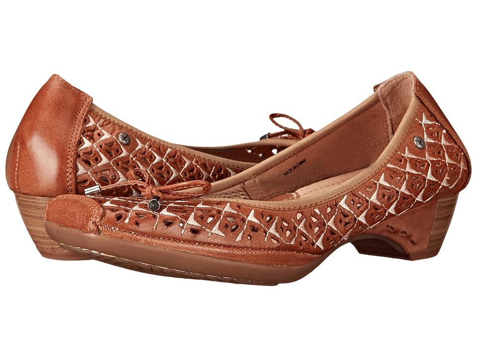 Pikolinos - Gandia 849-2512 (Brandy) Women