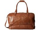 Scully Hidesign Eiron Large Duffel Bag (Tan)