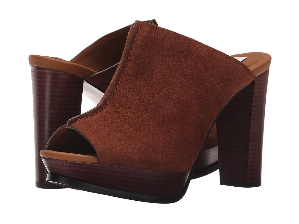 See by Chloe SB26210 (Cola) High Heels
