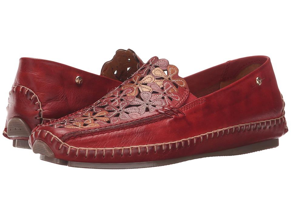 Pikolinos Jerez 578 5591C1 Sandia Womens Shoes