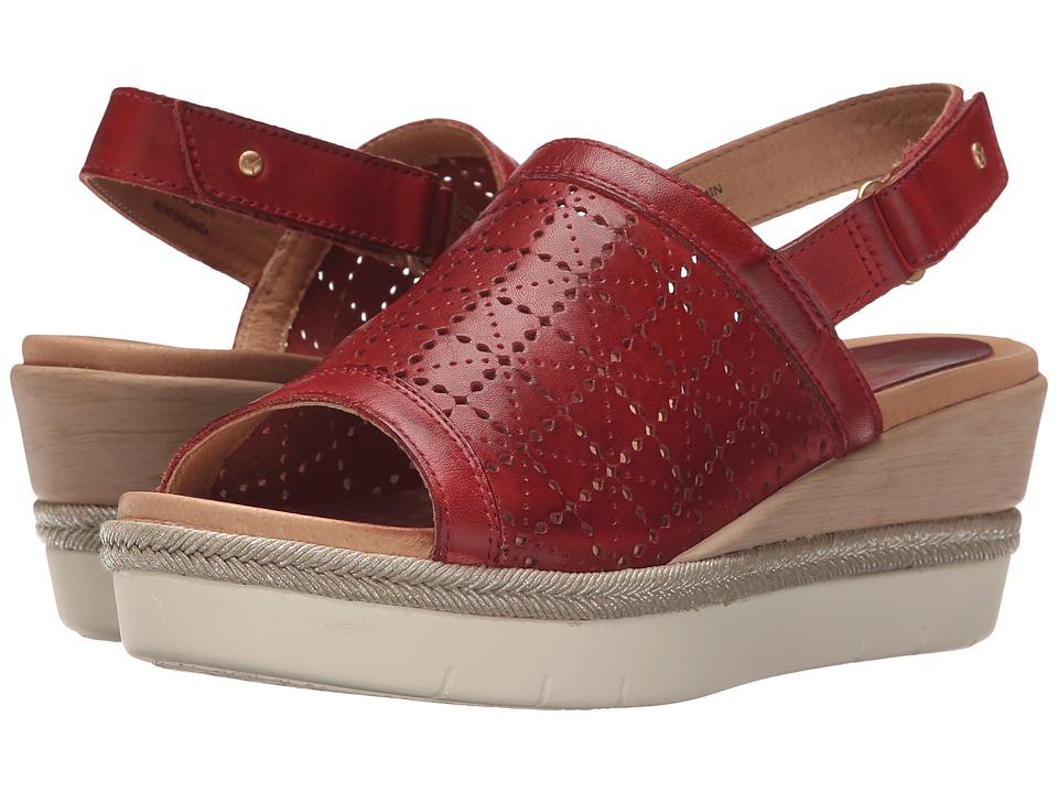 Pikolinos Madeira W3G 0784 Sandia Womens Shoes