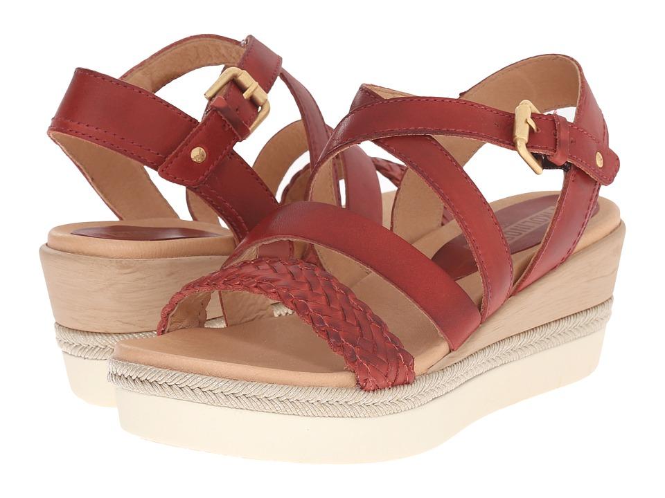 Pikolinos Madeira W3G 0765 Sandia Womens Shoes