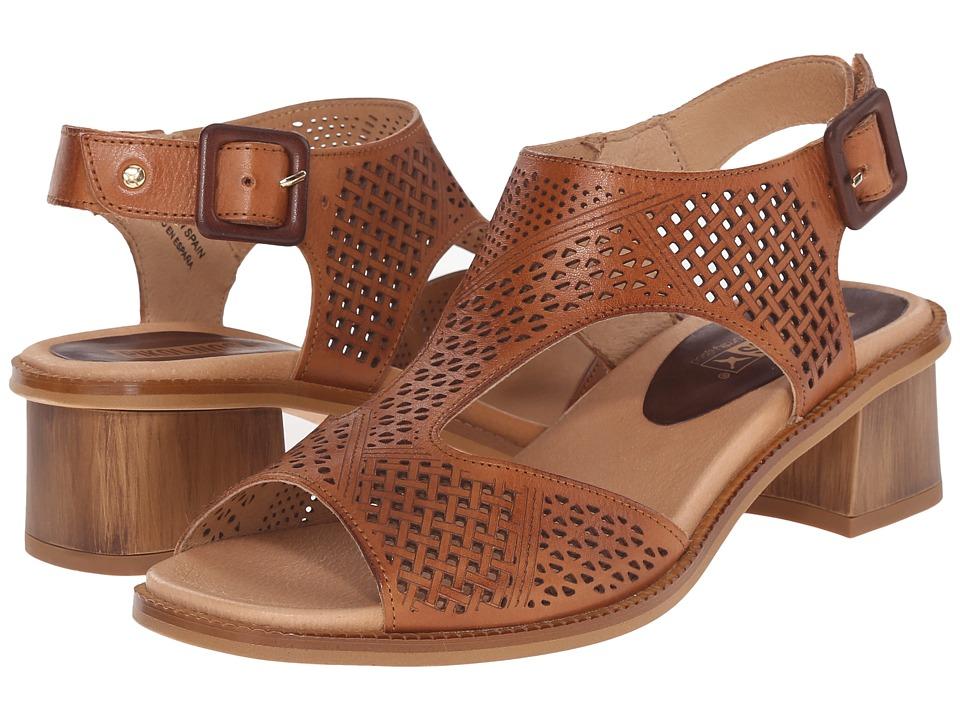 Pikolinos - Polinesia W2G-0767 (Brandy/Cacao) Women