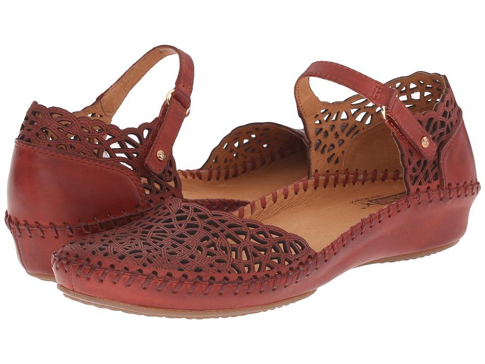 Pikolinos Puerto Vallarta 655 1532 Sandia Womens Shoes