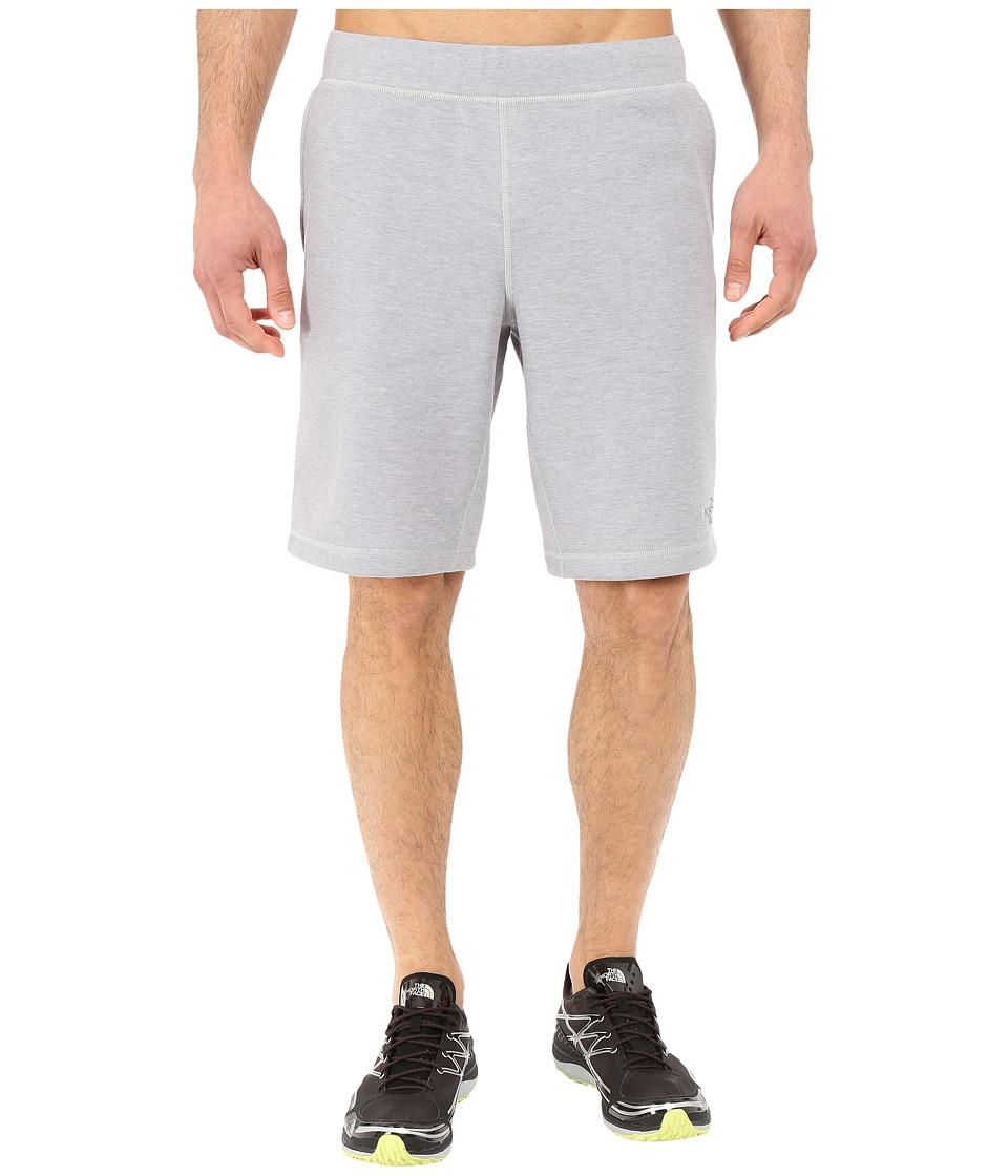 The North Face Slacker Shorts TNF Light Grey Heather Mens Shorts