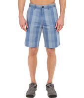 The North Face - The Narrows Plaid Shorts