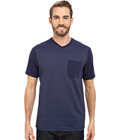 The North Face - Short Sleeve Alpine Start V-Neck Tee