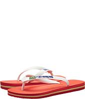 Havaianas - Brasil Logo Unisex Flip Flops