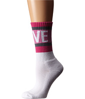 Life is good - Love Athletic Socks