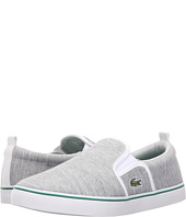 Lacoste Kids - Gazon 116 3 (Little Kid)