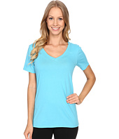 Nike - Dri-FIT™ Cotton V-Neck Short Sleeve Tee