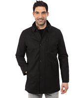Calvin Klein - Wool Car Coat