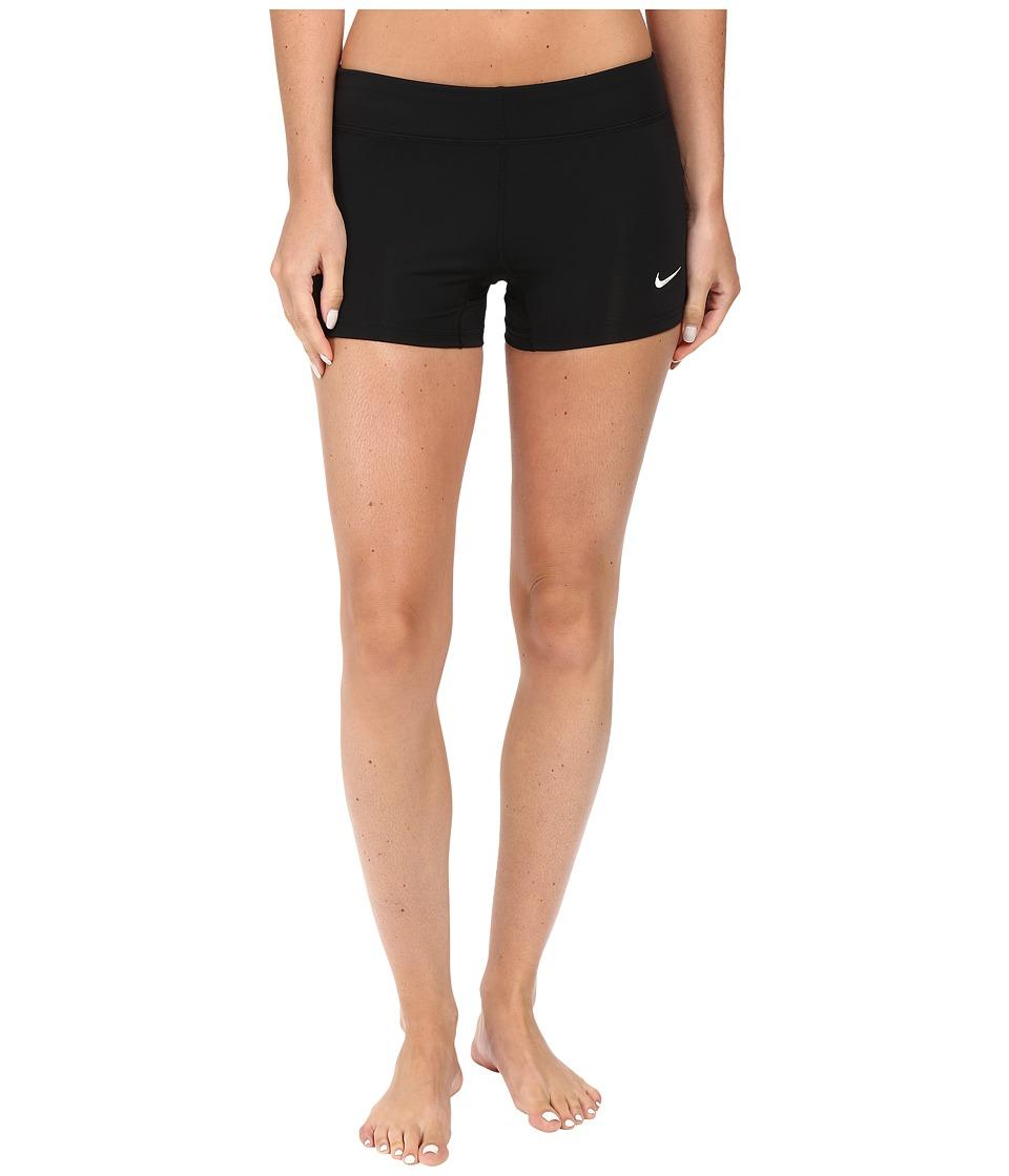 Nike Performance Short (Black/White) Women