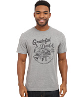 Life is good - Grateful Dad Crusher Tee
