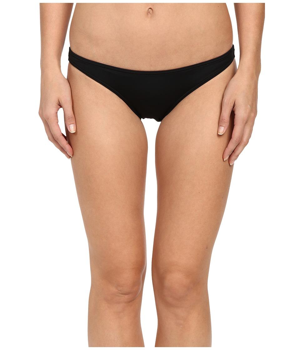 Rip Curl Love N Surf Classic Swim Pants Black Womens Swimwear