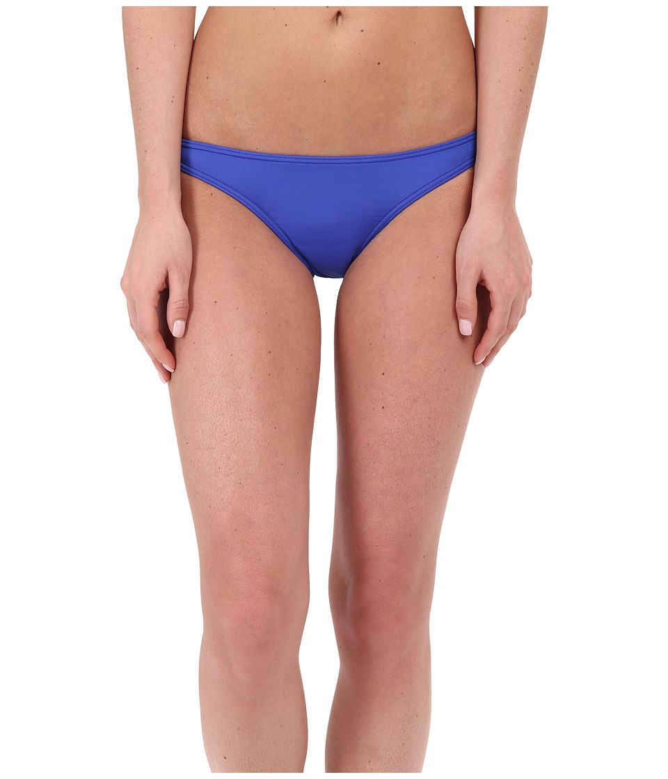 Rip Curl Love N Surf Classic Swim Pants Dazzling Blue Womens Swimwear