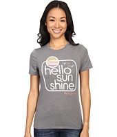 Life is good - Life Is Good Hello Sunshine Birds Cool Tee