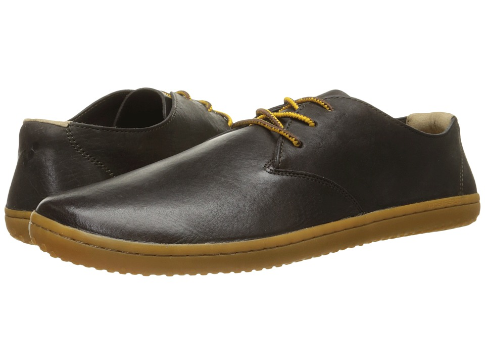 Vivobarefoot - Ra II (Brown/Hyde Leather) Mens Shoes