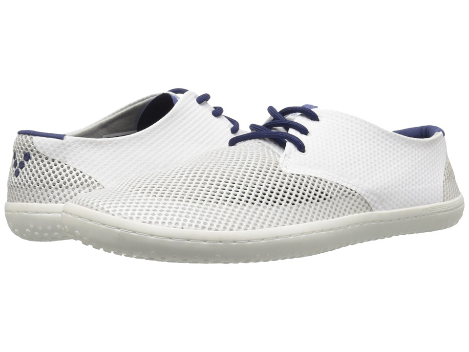 Vivobarefoot RA II Lite White Mesh Mens Shoes