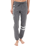 Life is good - Life Is Good Stripe Space Dye Joggers
