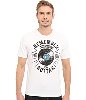 Life is Good - Remember the Music Pocket Sleep Tee