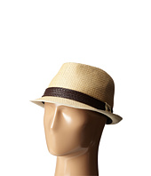 New Era - Straw Fedora