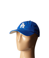 New Era - Washed Canvas 9TWENTY Los Angeles Dodgers
