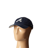 New Era - Washed Canvas 9TWENTY Atlanta Braves