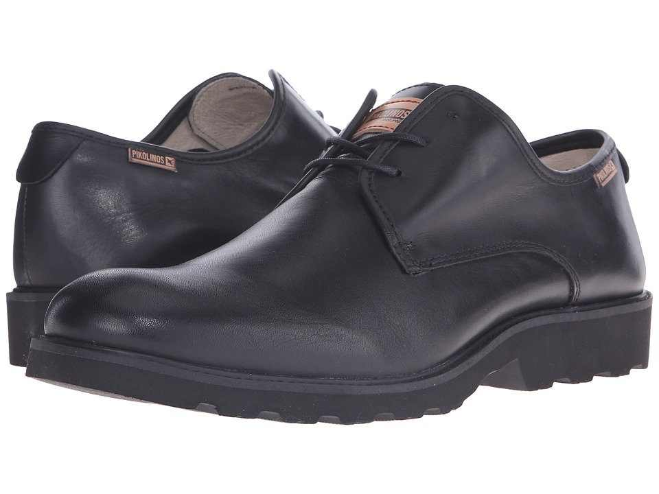 Pikolinos Glasgow M05-6220 (Black) Men
