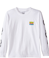 Billabong Kids - Channeled Long Sleeve (Big Kids)