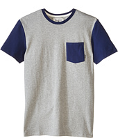 Billabong Kids - Zenith Short Sleeve Crew Tee (Big Kids)