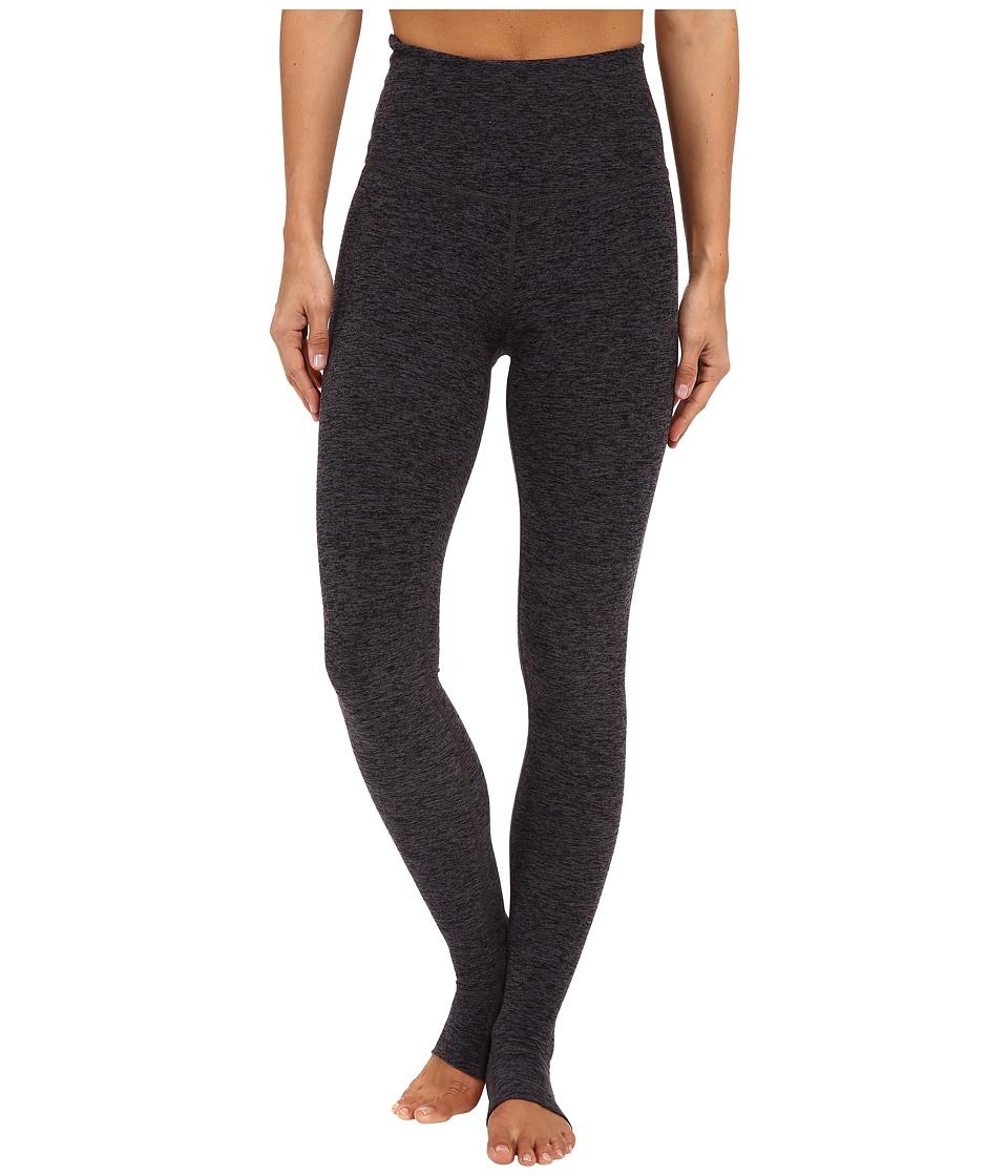 Beyond Yoga - High Waist Stirrup Leggings
