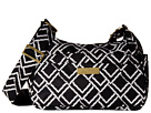 Ju-Ju-Be Legacy Collection Hobo Be Purse Diaper Bag (The Empress)