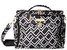 Ju-Ju-Be Legacy Collection B.F.F. Convertible Diaper Bag (The Empress)