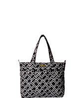 Ju-Ju-Be - Legacy Collection Super Be Zippered Tote Diaper Bag