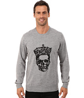 Robert Graham - Stonehaven Intarsia Sweater